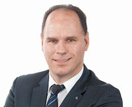 Geschäftsführer André Tonn